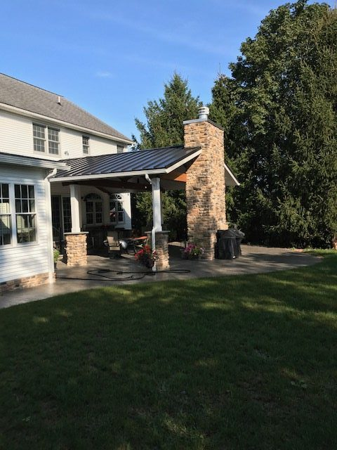 Residential projects wrapping up in Lewisburg