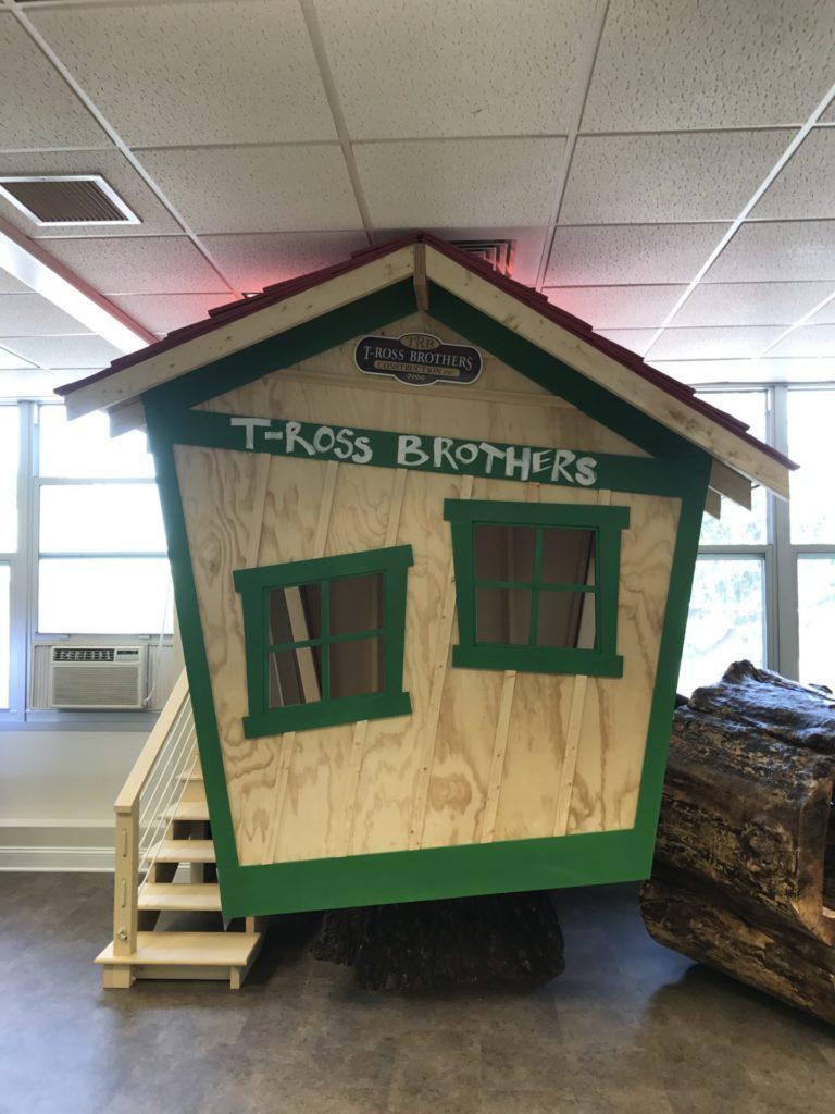 The Lewisburg Children's Museum hosts grand opening celebration